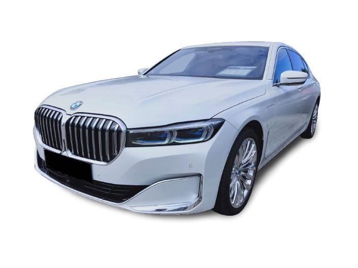 BMW 745Le xDrive Limousine