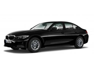 BMW 320d Limousine