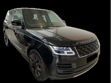 Land Rover Range Rover P565...