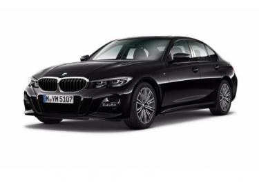 BMW 330i Limousine