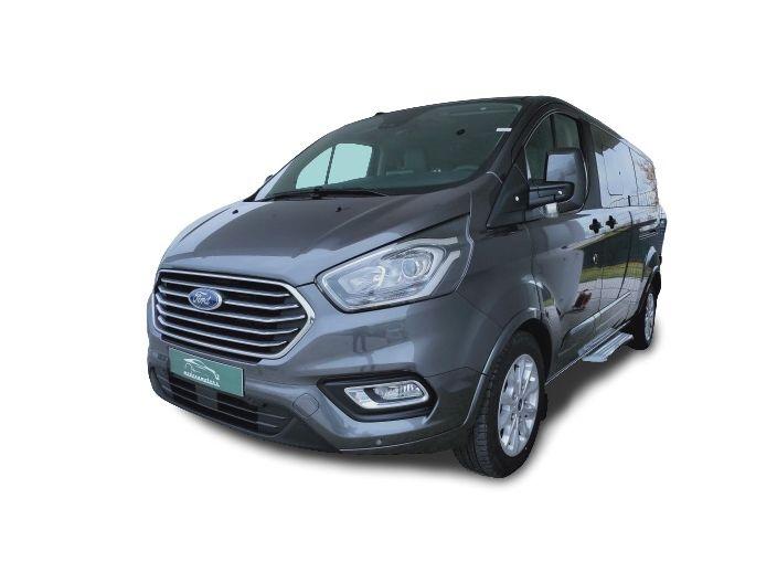 Ford Tourneo Custom L2H1 Titanium 8 seats