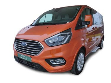 Ford Tourneo Custom L2H1...