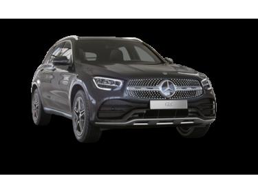 Mercedes-Benz GLC 300 e 4MATIC