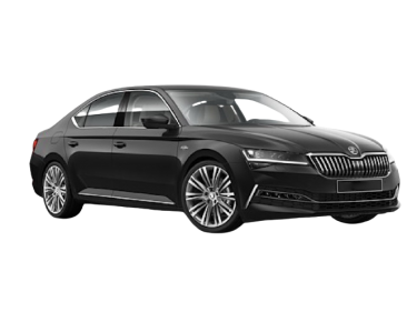 Skoda Superb L&K IV Plug-In...