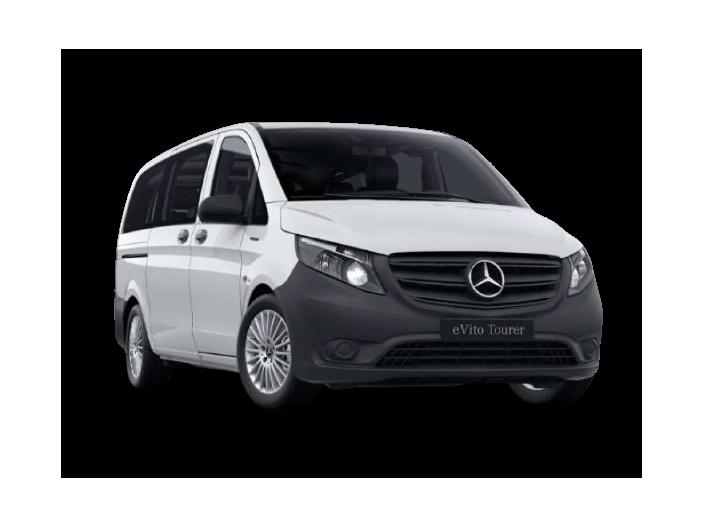 Mercedes-Benz eVito 129 Tourer PRO