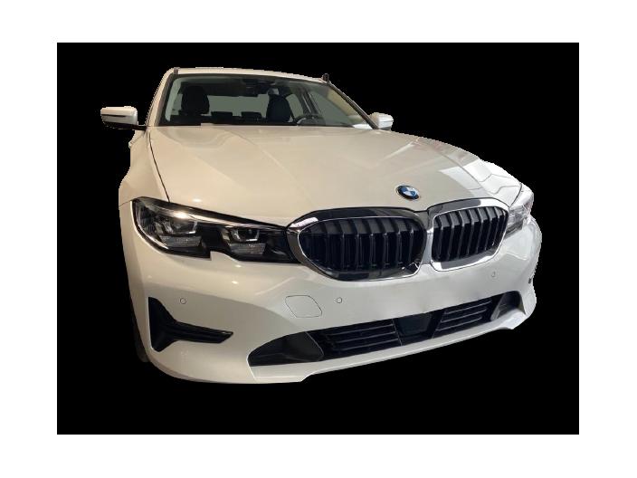BMW 330 e Saloon Advantage