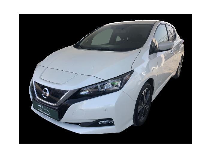 Nissan Leaf Tekna 40 kwh
