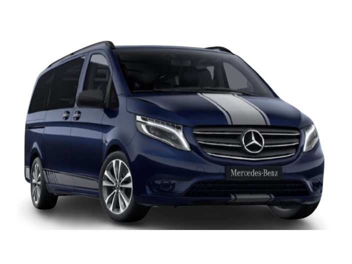 Mercedes-Benz Vito Tourer SELECT 116 CDI