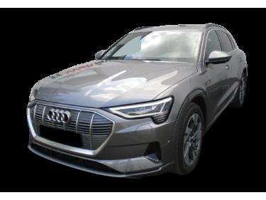 Audi E-Tron 55 360 hp...