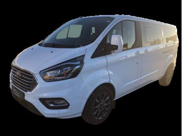 Ford Tourneo Titanium X