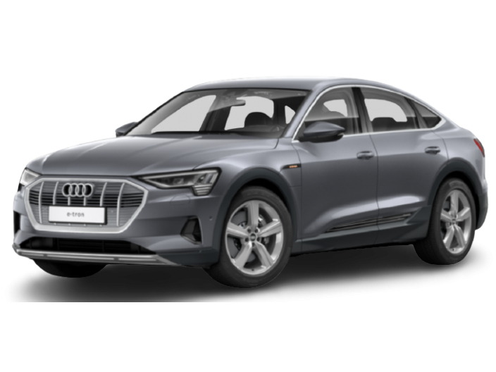 Audi e-tron Sportback advanced 55 quattro