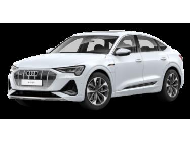 Audi e-tron Sportback S...