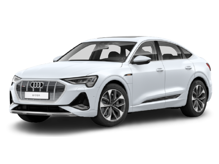 Audi e-tron Sportback S line 55 quattro