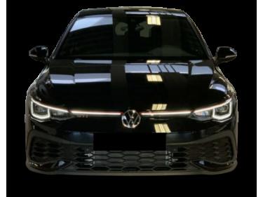 Volkswagen Golf GTI...
