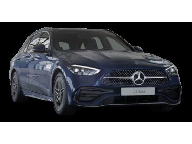 NEW MY2021 Mercedes-Benz C...