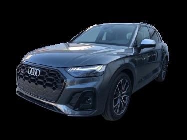 Audi SQ5 TDI quattro tiptronic
