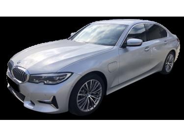 BMW 330e Limousine Luxury
