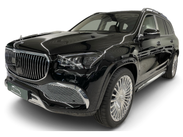 Mercedes-Maybach GLS 600...