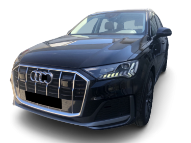 Audi Q7 S line 50 TDI...