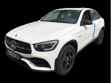 Mercedes-Benz GLC 300 de...