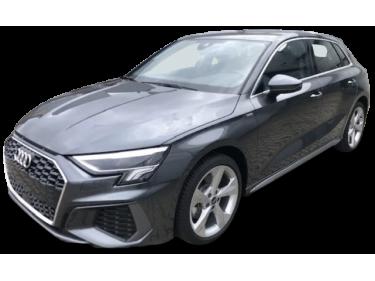 Audi A3 Sportback S line 35...