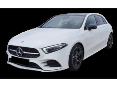 Mercedes-Benz A 180 d...