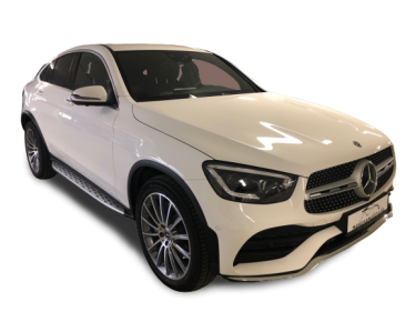 Mercedes-Benz GLC 300...