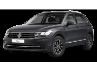 Volkswagen Tiguan Life 1.5 TSI
