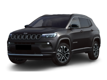 Jeep Compass Limited 1.3...
