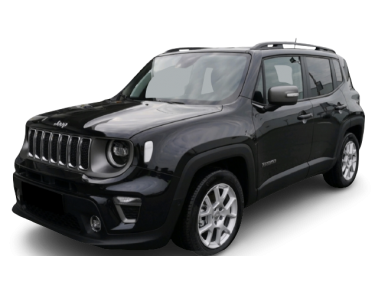 Jeep Renegade Limited 1.3...