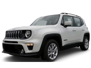 Jeep Renegade Longitude 1.3...