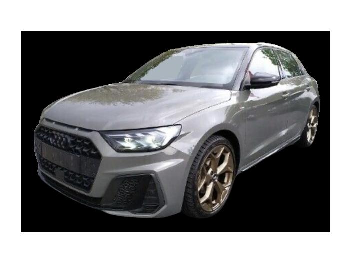 Audi A1 Sportback 30 TFSI Edition one