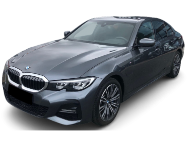 BMW 330e Limousine M Sport