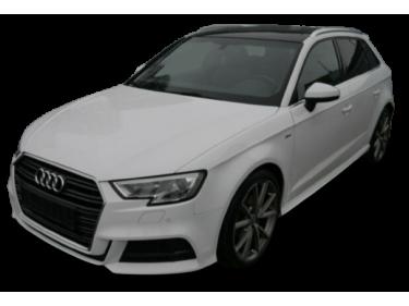 Audi A3 Sportback 2.0 TDI S...