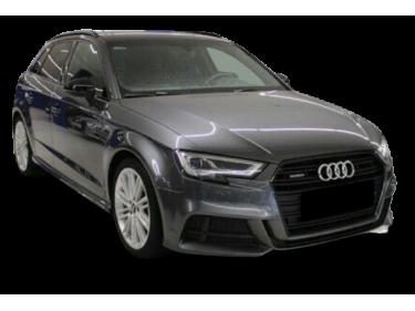 Audi A3 Sportback 2.0 TDI...