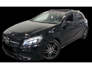 Mercedes-Benz A 200 d...