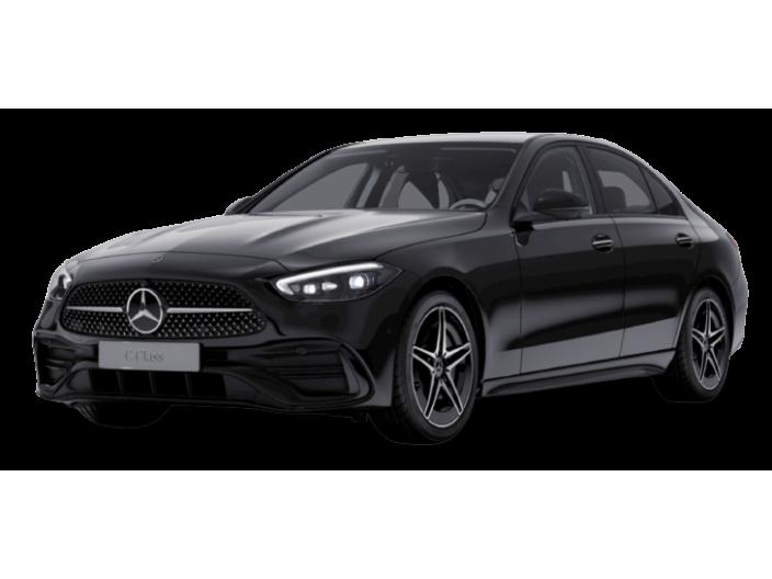 NEW MY2021 Mercedes-Benz C 180
