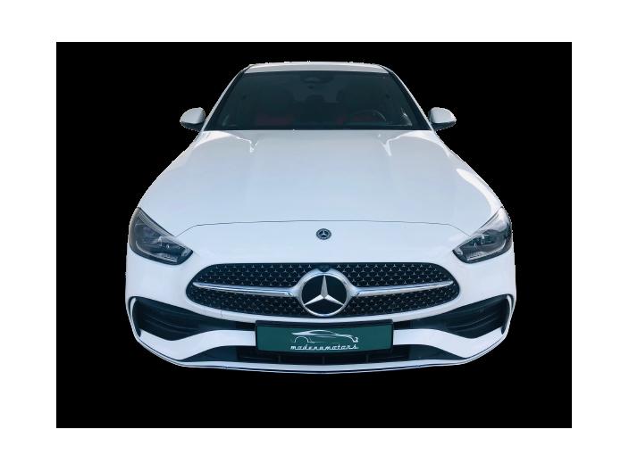 NEW MY2021 Mercedes-Benz C 200