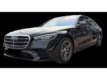 Mercedes-Benz S 400 d...