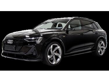 Audi e-tron S line 50 quattro