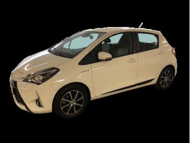 Toyota Yaris 1,5-l-VVT-i...