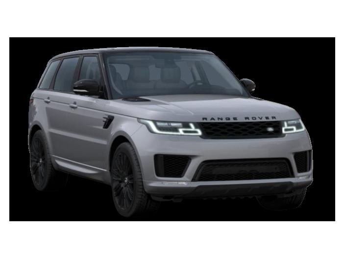 Range Rover Sport HSE DYNAMIC D300 3.0
