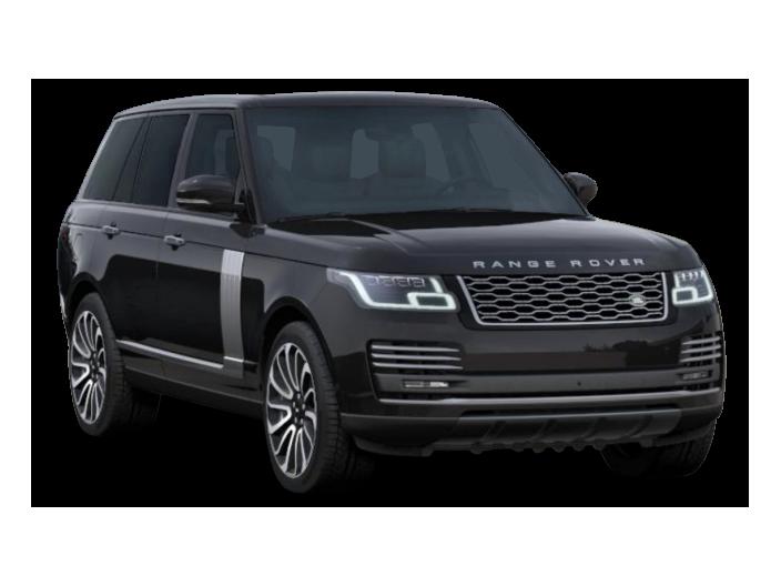 Range Rover 5.0 V8 Autobiography