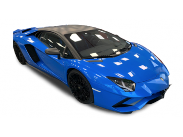 Lamborghini Aventador S 6.5...