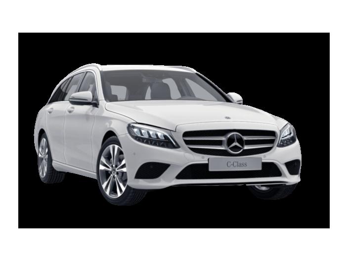 Mercedes-Benz C 200 T-Modell