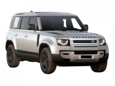 Land Rover Defender HSE 2.0